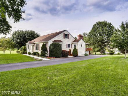 10728 Scaggsville Rd, Laurel, MD 20723