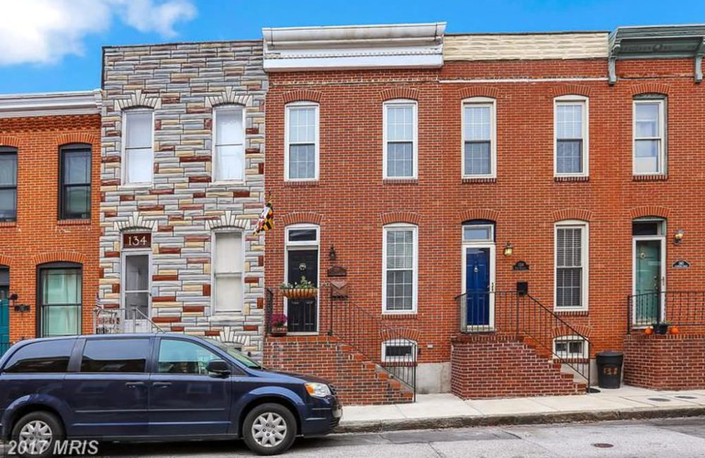 136 E Clement St, Baltimore, MD 21230