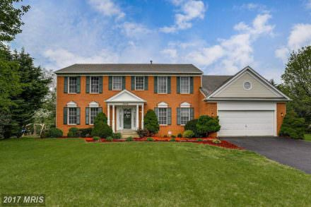 3408 Dulaney Pl, Burtonsville, MD 20866