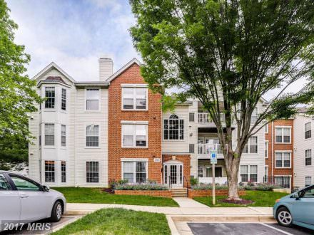 5911 Millrace Ct UNIT J202, Columbia, MD 21045