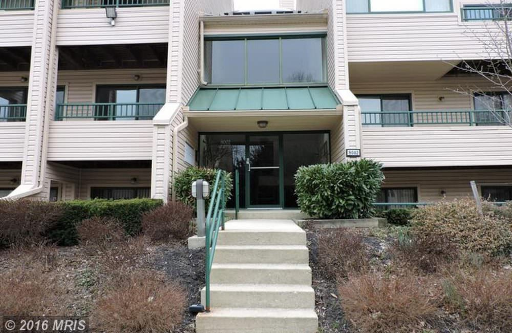 8002 Valley Manor Rd APT 1B, Owings Mills, MD 21117