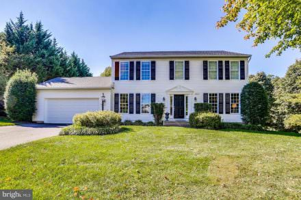 8241 Rippling Branch Rd, Laurel, MD 20723