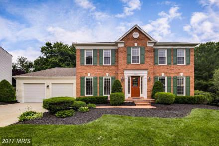 8331 Wild Cherry Ct, Laurel, MD 20723