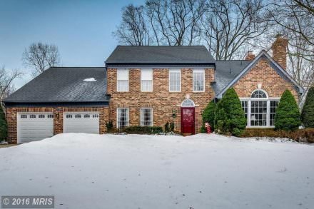 8446 Sand Cherry Ln, Laurel, MD 20723