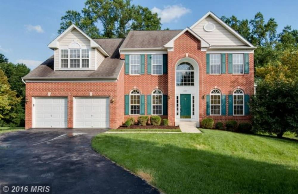 8681 Tower Dr, Laurel, MD 20723