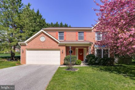 10432 Stansfield Rd, Laurel, MD 20723
