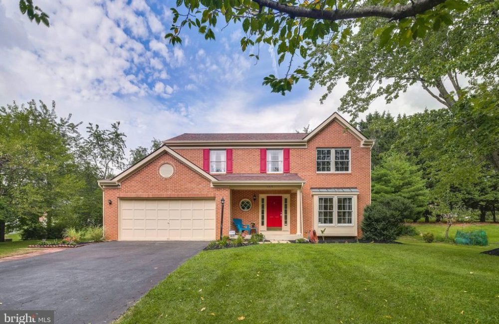 10476 Stansfield Rd, Laurel, MD 20723