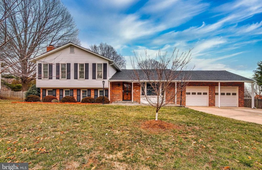 10780 Scaggsville Rd, Laurel, MD 20723